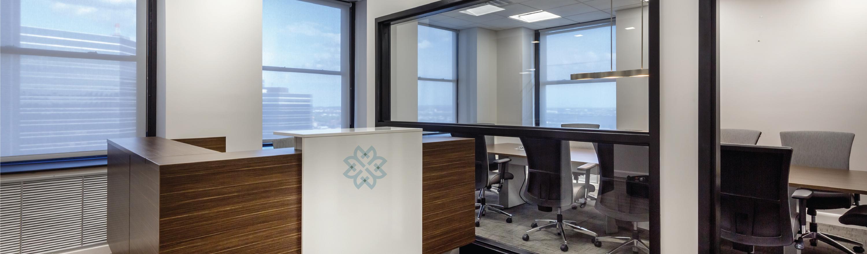Madison Executive Center
